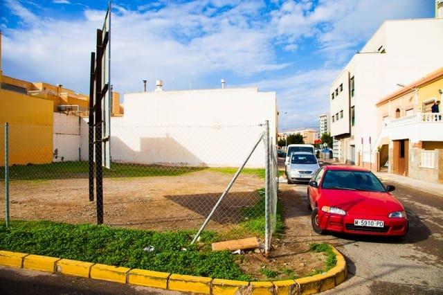 Bauplatz zu verkaufen in El Ejido - 77.000 € (Ref: 5048724)