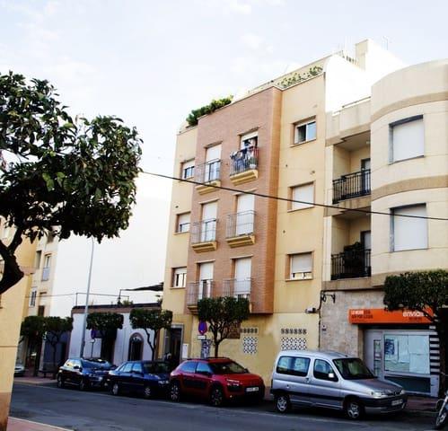 2 sovrum Takvåning till salu i El Ejido - 67 500 € (Ref: 5080914)