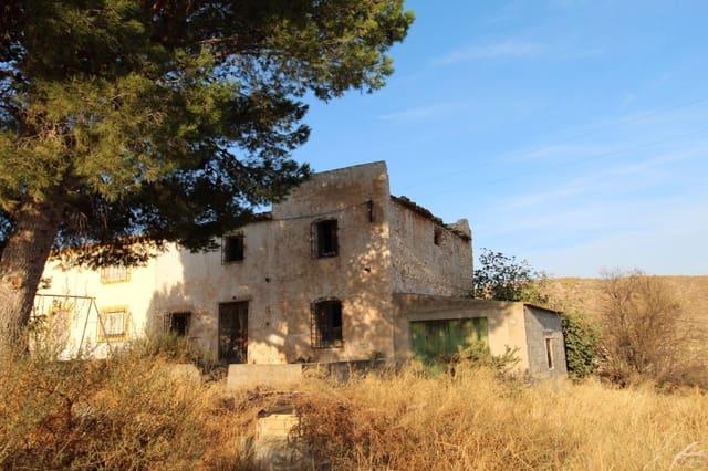 Finca/Casa Rural de 6 habitaciones en La Concepcion en venta - 46.000 € (Ref: 5627256)