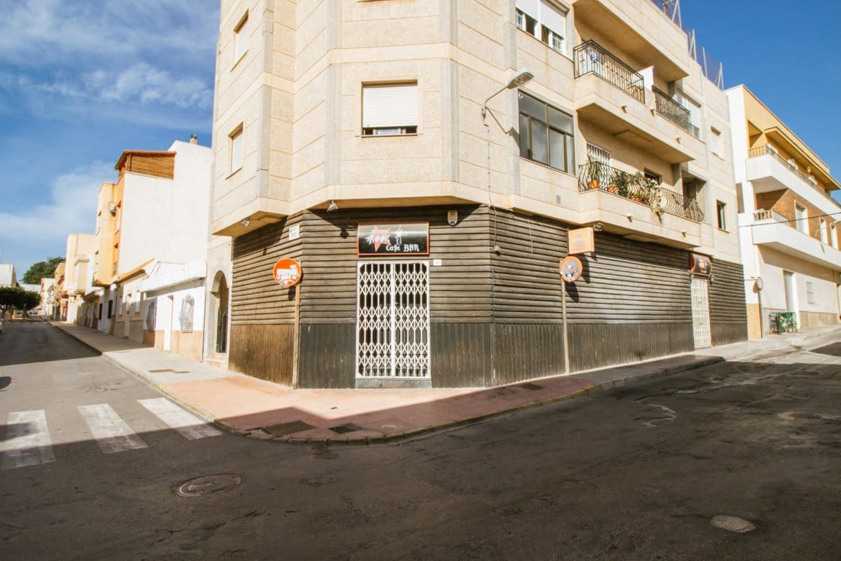 Gewerbe zu verkaufen in El Ejido - 107.000 € (Ref: 5642040)