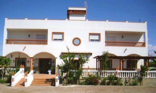 Teren niezagospodarowany na sprzedaż w La Muleria - 298 000 € (Ref: 5655831)