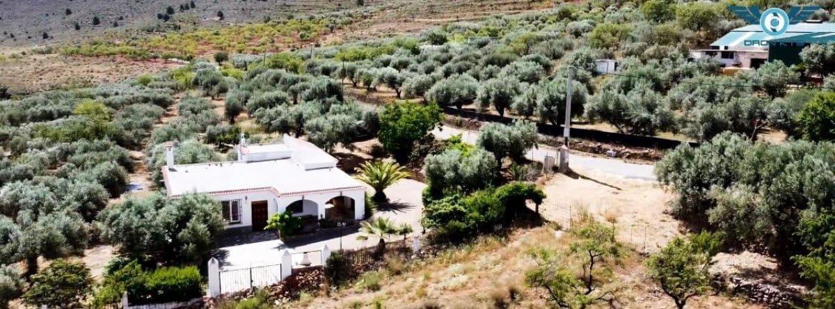 Finca/Casa Rural de 3 habitaciones en Fondón en venta - 129.900 € (Ref: 5682899)