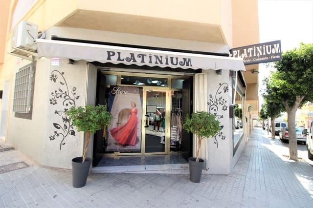Local Comercial en Santa María del Águila en venta - 243.800 € (Ref: 5737703)