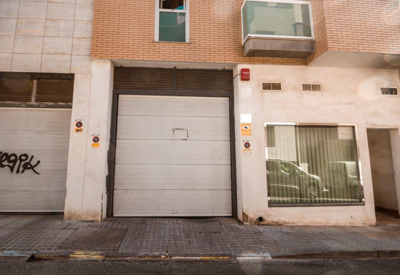 Garage à vendre à El Ejido - 8 990 € (Ref: 5886638)
