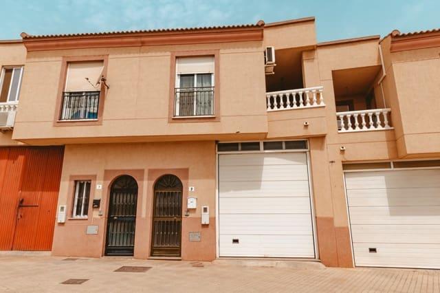 Teren niezagospodarowany na sprzedaż w El Ejido - 135 000 € (Ref: 6274114)