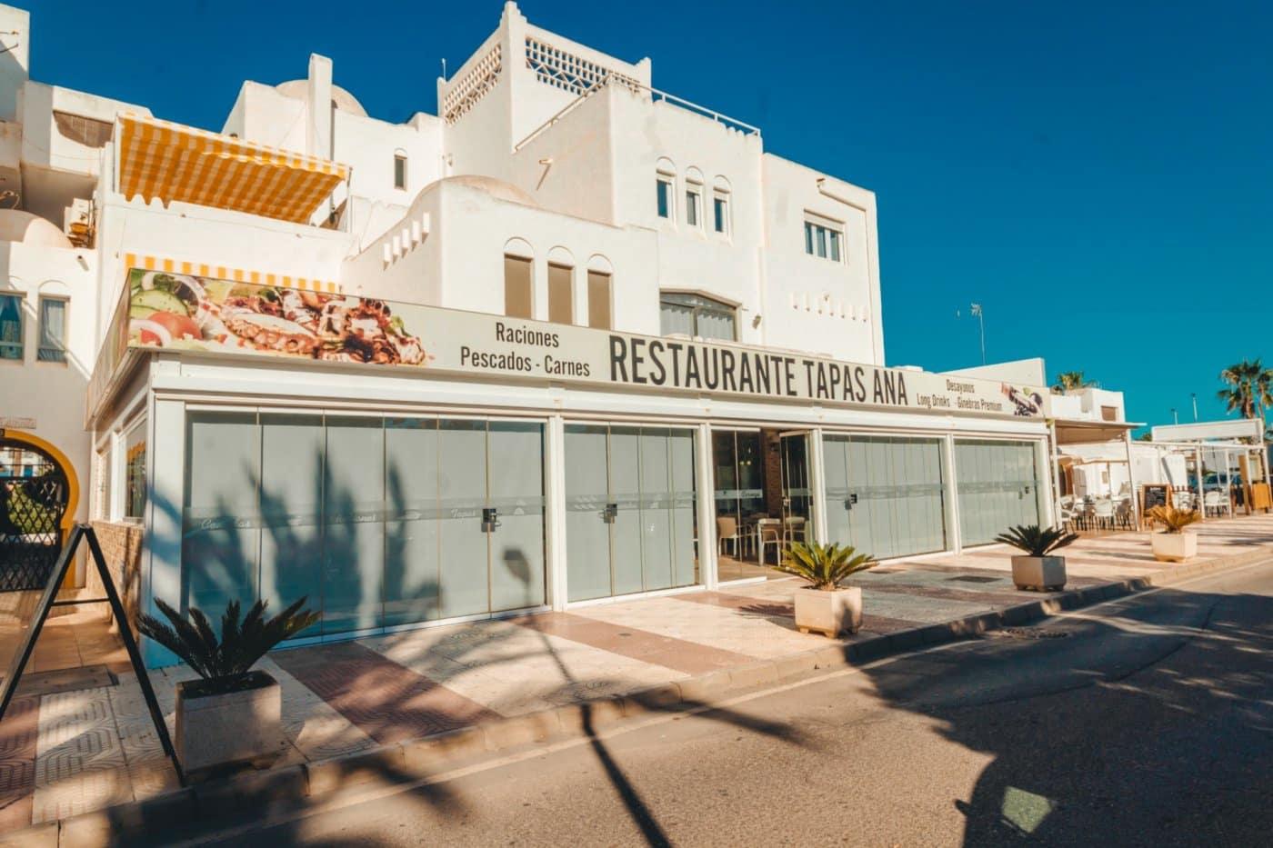 Erhverv til salg i Roquetas de Mar - € 1.073.000 (Ref: 6306671)