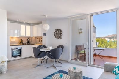 Property For Sale In Santa Ponsa 587 Houses Apartments