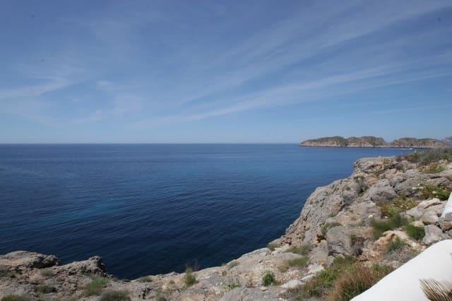 3 soverom Rekkehus til salgs i Santa Ponsa med svømmebasseng garasje - € 1 595 000 (Ref: 5304421)