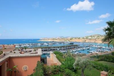 3 bedroom Apartment for rent in El Toro / Port Adriano with pool garage - € 1,650 (Ref: 5465299)
