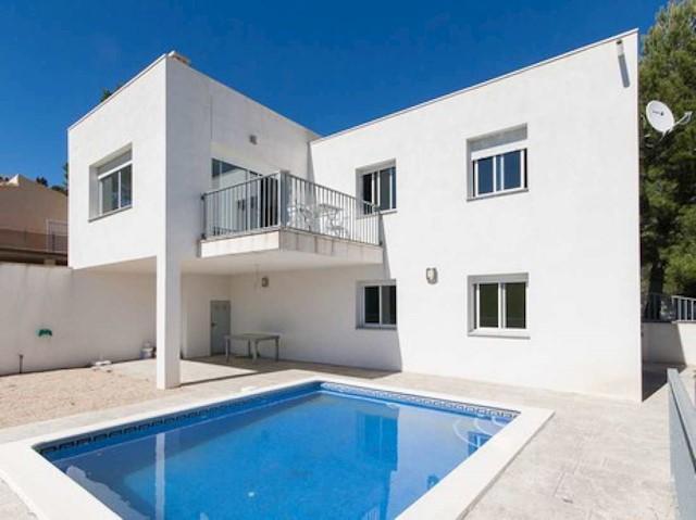 4 soverom Hus til salgs i Les Planes Del Rei med svømmebasseng - € 325 000 (Ref: 3551680)