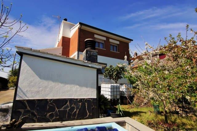 4 soveværelse Villa til salg i Sant Esteve Sesrovires - € 300.000 (Ref: 5691245)