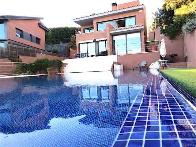 5 bedroom Villa for sale in Calella - € 890,000 (Ref: 5769204)