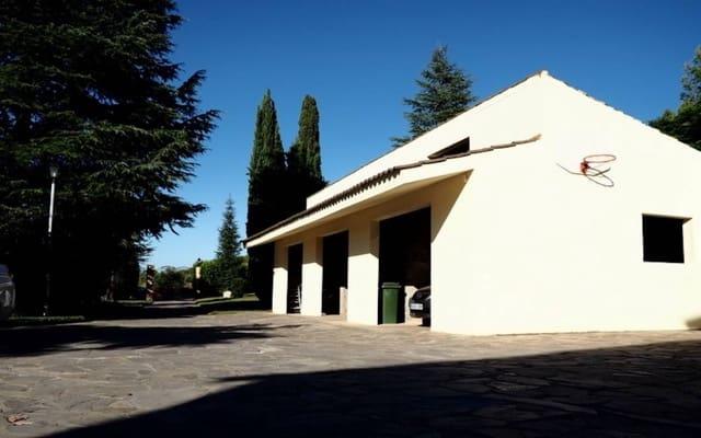 6 chambre Finca/Maison de Campagne à vendre à Almacelles - 450 000 € (Ref: 5879495)