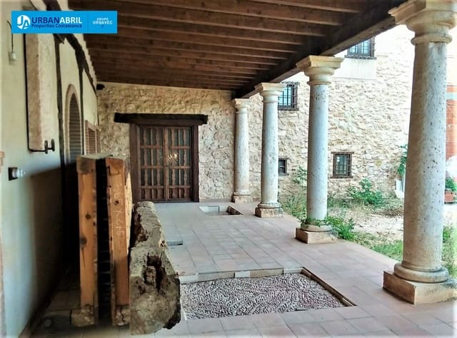5 camera da letto Villa in vendita in Pozoamargo con garage - 1.050.000 € (Rif: 3563512)