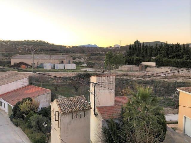 Chalet de 4 habitaciones en Gorga en venta - 105.000 € (Ref: 4599625)