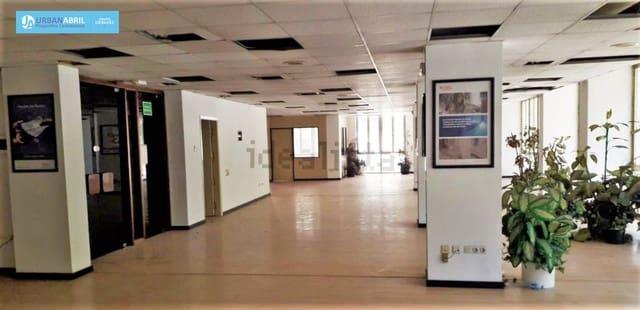 Oficina en Alicante / Alacant ciudad en venta - 1.050.000 € (Ref: 5860993)