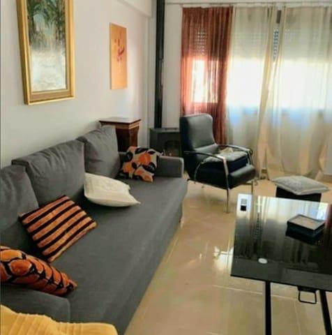 4 chambre Villa/Maison Mitoyenne à vendre à Aguas de Busot / Aigues - 140 000 € (Ref: 5903580)