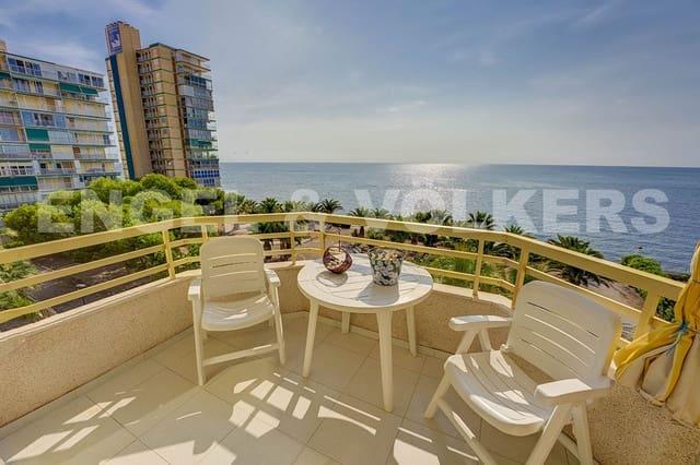 2 bedroom Apartment for sale in Playa de Muchavista with pool garage - € 240,000 (Ref: 5840532)