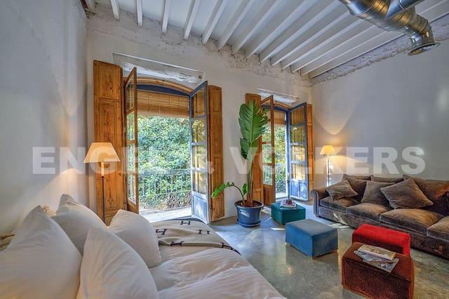 1 bedroom Loft for sale in Alicante / Alacant city - € 475,000 (Ref: 5891969)