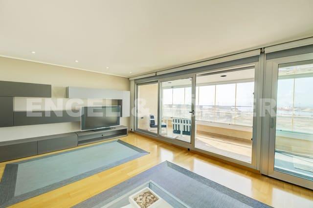 3 sypialnia Penthouse na sprzedaż w Miasto Alicante / Alacant - 825 000 € (Ref: 5940849)