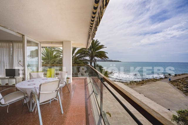 4 bedroom Apartment for sale in Alicante / Alacant city - € 380,000 (Ref: 6115444)