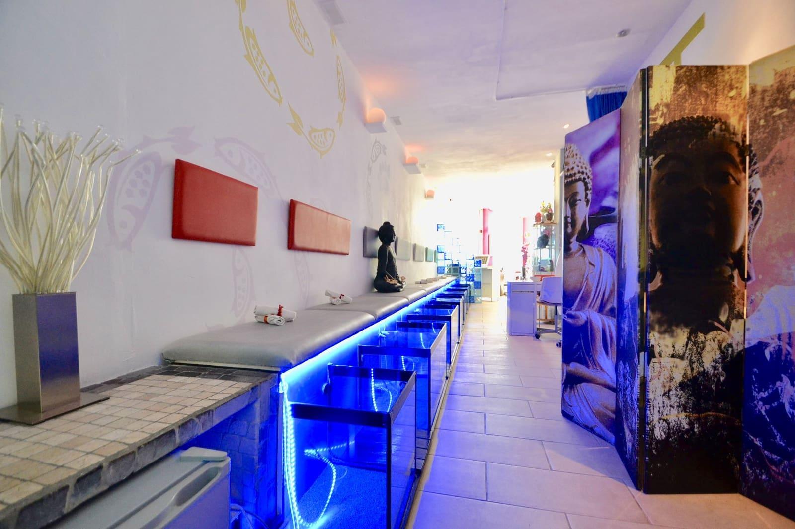 1 soverom Kommersiell til salgs i Palma de Mallorca - € 45 000 (Ref: 4675981)