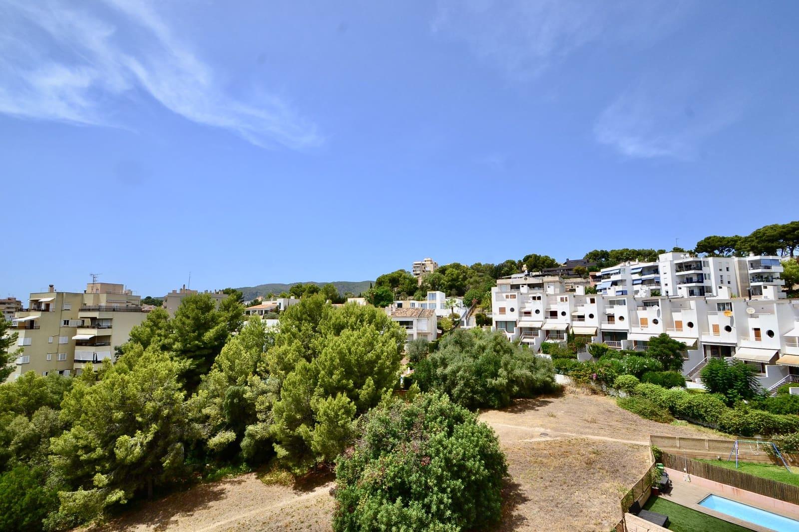 3 soveværelse Lejlighed til leje i Palma de Mallorca - € 1.750 (Ref: 5503031)