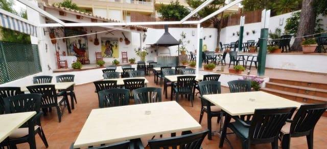 Erhverv til salg i Peguera / Paguera - € 280.000 (Ref: 5893761)