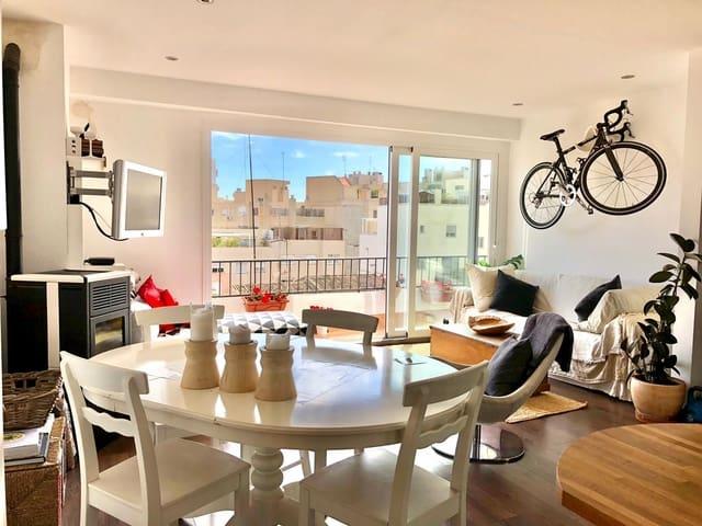 3 soveværelse Lejlighed til leje i Palma de Mallorca - € 990 (Ref: 6044913)