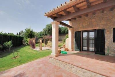 4 slaapkamer Villa te huur in Calvia - € 6.500 (Ref: 1996196)