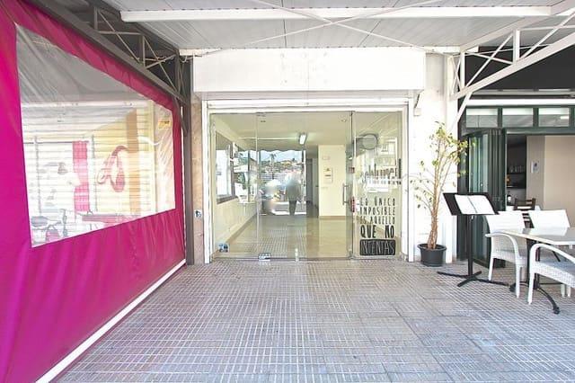 Comercial para arrendar em Santa Ponsa - 2 000 € (Ref: 5277370)