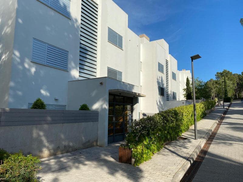 2 slaapkamer Appartement te huur in Bendinat met zwembad - € 2.500 (Ref: 5277380)