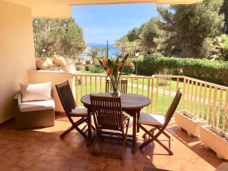 3 slaapkamer Appartement te huur in Cala Vinyes / Cala Vinyas / Cala Vinas - € 1.900 (Ref: 5305232)