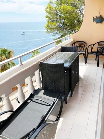 Appartement te huur in Cala Fornells - € 1.200 (Ref: 5894182)