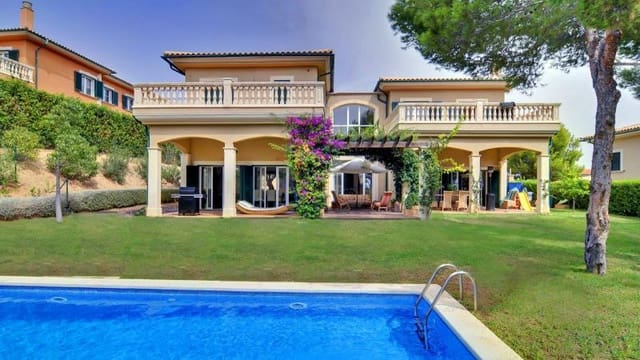 3 bedroom Villa for sale in Cala Vinyes / Cala Vinyas / Cala Vinas - € 1,400,000 (Ref: 1999114)