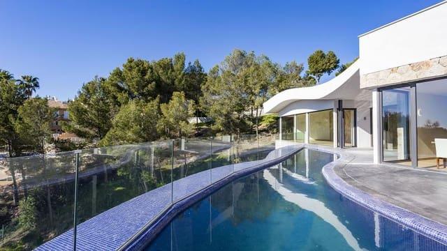 Chalet de 5 habitaciones en Cas Catala en venta - 2.950.000 € (Ref: 3690852)