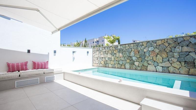 3 bedroom Villa for sale in Palma de Mallorca - € 1,495,000 (Ref: 3981714)