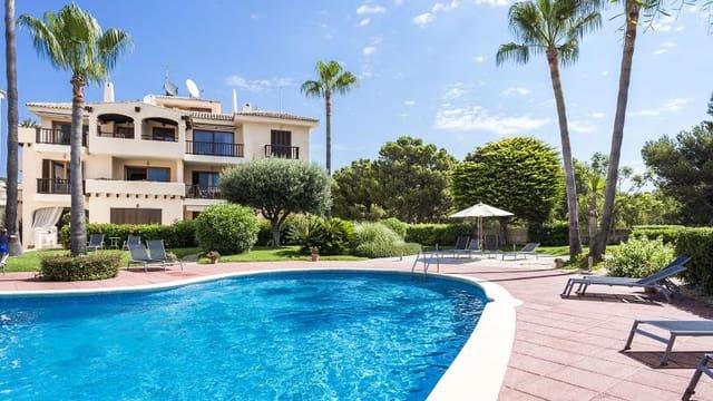 2 Bedroom Apartment For Sale In Santa Ponsa 365000 Ref 4050899