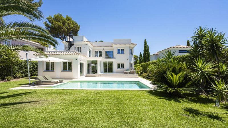 4 bedroom Villa for sale in Santa Ponsa - € 2,995,000 (Ref: 4058359)