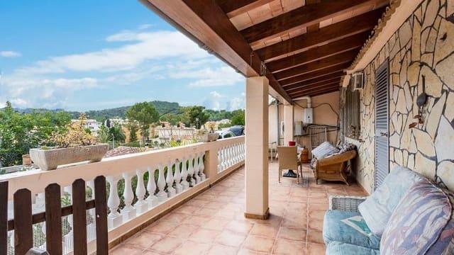 4 sypialnia Willa na sprzedaż w Peguera / Paguera - 590 000 € (Ref: 4550644)