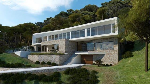 4 bedroom Villa for sale in Portals Vells - € 2,800,000 (Ref: 4633884)