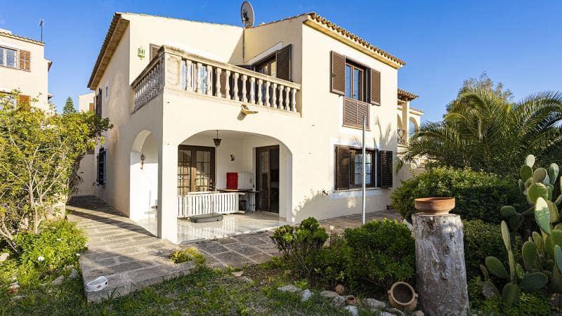 4 bedroom Villa for sale in Santa Ponsa - € 460,000 (Ref: 5035071)