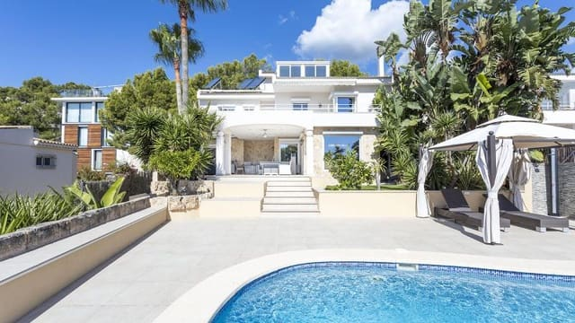 4 chambre Villa/Maison à vendre à Cas Catala - 2 700 000 € (Ref: 5551510)