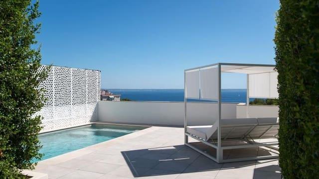 3 sypialnia Apartament na sprzedaż w Cas Catala - 2 850 000 € (Ref: 5641966)