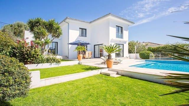 4 sypialnia Willa na sprzedaż w Calvia - 2 900 000 € (Ref: 6089773)