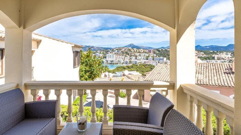 3 sypialnia Willa na sprzedaż w Santa Ponsa - 650 000 € (Ref: 6089775)