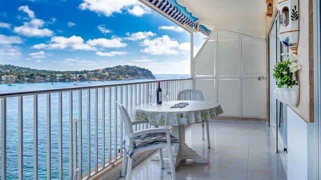 2 sypialnia Apartament na sprzedaż w Santa Ponsa - 575 000 € (Ref: 6117858)