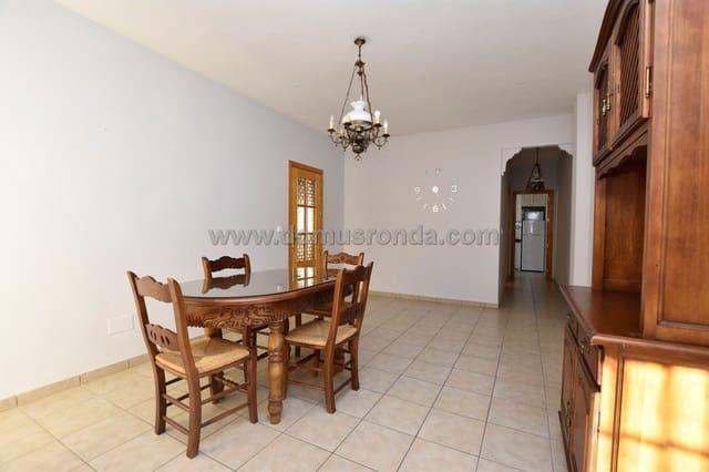 Piso de 3 habitaciones en Arriate en venta - 85.000 € (Ref: 5097521)