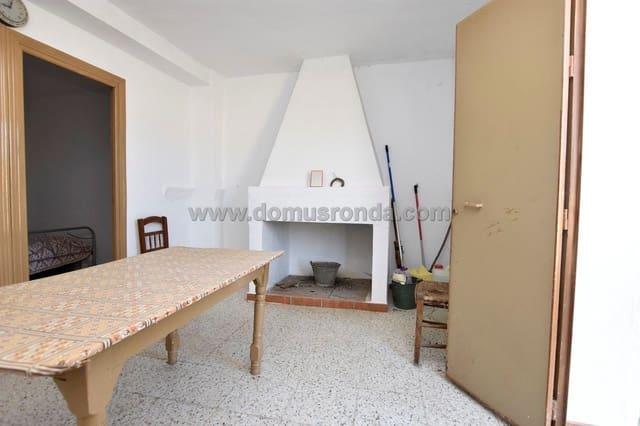 Mark till salu i Cuevas del Becerro - 110 000 € (Ref: 5516709)