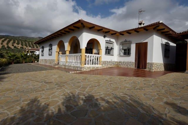 4 soveværelse Villa til salg i El Burgo med swimmingpool garage - € 350.000 (Ref: 5516716)